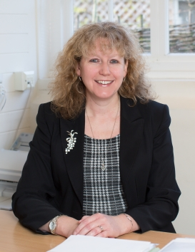 Elaine Hayes mortgage and equity release adviser